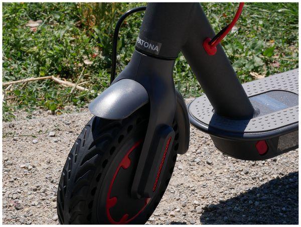 "E-Scooter PATONA 7781, schwarz, 8,5"" - Produktbild 5"
