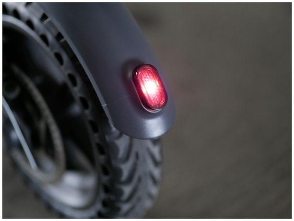 "E-Scooter PATONA 7781, schwarz, 8,5"" - Produktbild 6"