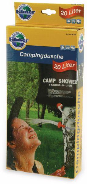 Campingdusche, Filmer, 20.630 - Produktbild 3