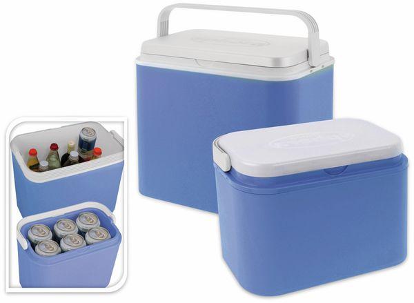 Kühlbox-Set, 10/24 Liter, Blau, 2 Stück - Produktbild 2