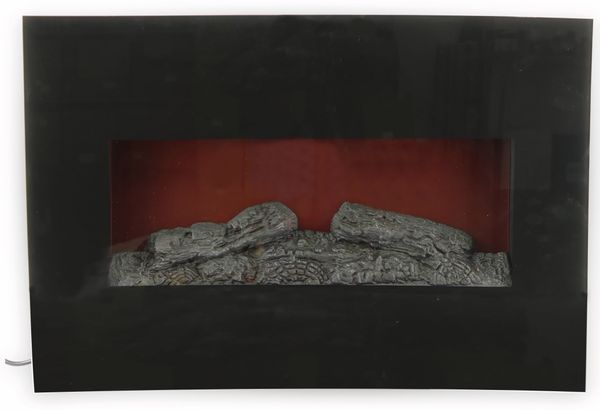 Kamineffektofen CLASSICFIRE Memphis, 1800 W