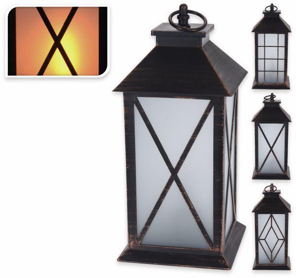 LED-Laterne, 19 LEDs, verschiedene Ausführungen