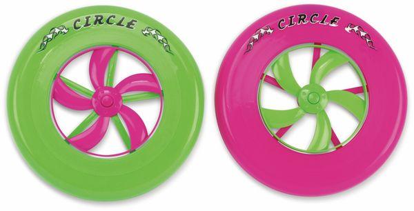 Frisbeescheibe, Filmer, 20.559 - Produktbild 2