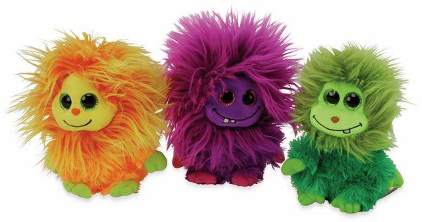 Plüschtier Frizzys Zwippy, 15 cm , verschiedene Farben - Produktbild 2