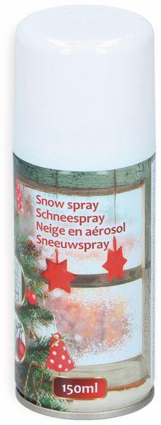 Schneespray, 150 ml