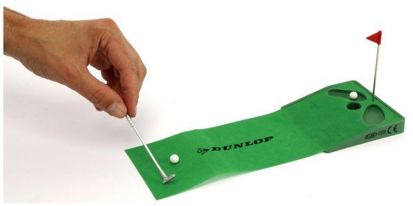 DUNLOP Schreibtischspiel Golf - Produktbild 2