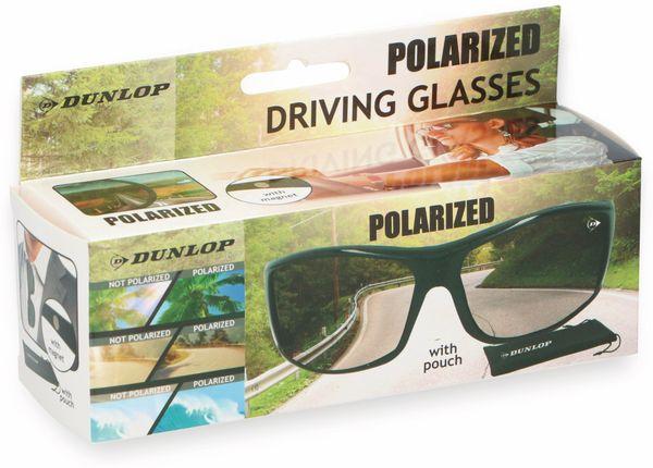 Polarisationsbrille DUNLOP - Produktbild 2