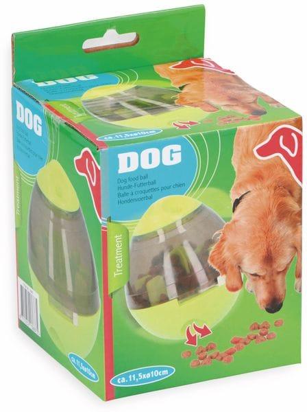 Hunde-Futterball, 115 x Ø100 mm - Produktbild 2