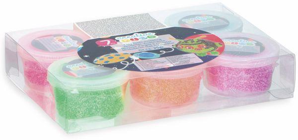 Kinder-Knetmasse, 6 Stück - Produktbild 2