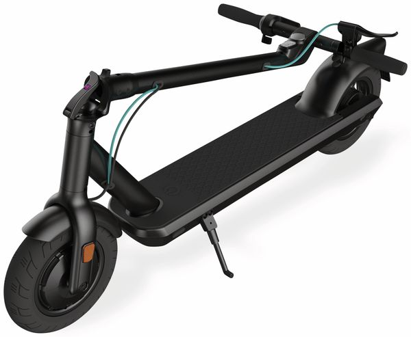 """E-Scooter ODYS Alpha X10, 10"""", 350 W - Produktbild 2"""