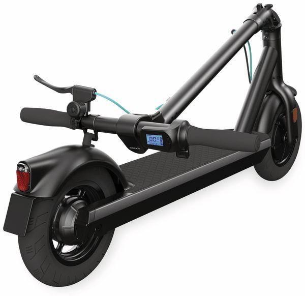 """E-Scooter ODYS Alpha X10, 10"""", 350 W - Produktbild 4"""