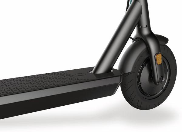"""E-Scooter ODYS Alpha X10, 10"""", 350 W - Produktbild 7"""