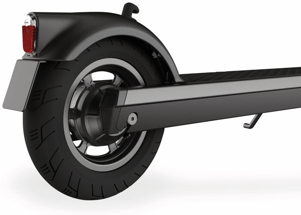 """E-Scooter ODYS Alpha X10, 10"""", 350 W - Produktbild 8"""
