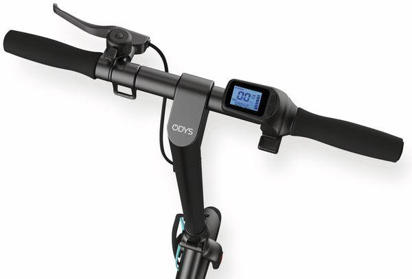 """E-Scooter ODYS Alpha X10, 10"""", 350 W - Produktbild 9"""