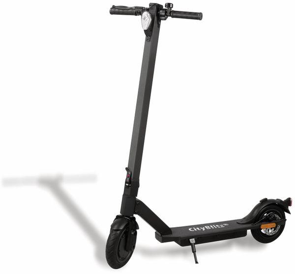 "E-Scooter CITYBLITZ MOOVE, 8,5"", 250 W, mit Straßenzulassung"