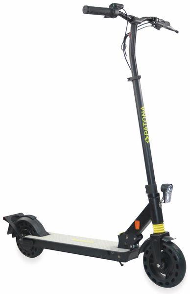 "E-Scooter PATONA PT13-1 ABE, 8,5"", schwarz, mit Straßenzulassung"