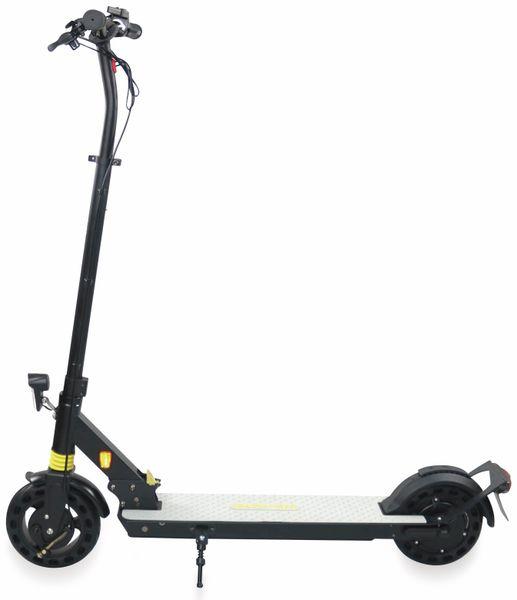 "E-Scooter PATONA PT13-1 ABE, 8,5"", schwarz, mit Straßenzulassung - Produktbild 4"