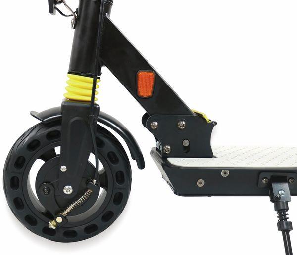 "E-Scooter PATONA PT13-1 ABE, 8,5"", schwarz, mit Straßenzulassung - Produktbild 5"