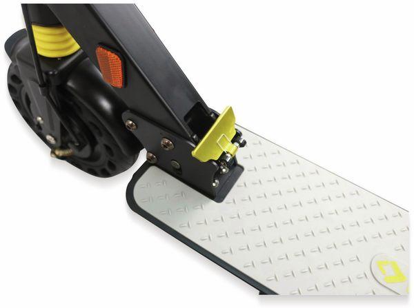 "E-Scooter PATONA PT13-1 ABE, 8,5"", schwarz, mit Straßenzulassung - Produktbild 6"