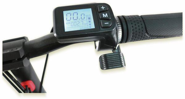 "E-Scooter PATONA PT13-1 ABE, 8,5"", schwarz, mit Straßenzulassung - Produktbild 7"