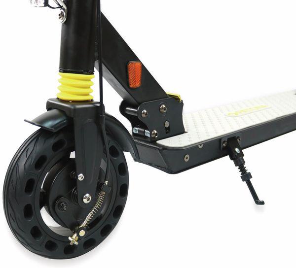 "E-Scooter PATONA PT13-1 ABE, 8,5"", schwarz, mit Straßenzulassung - Produktbild 8"