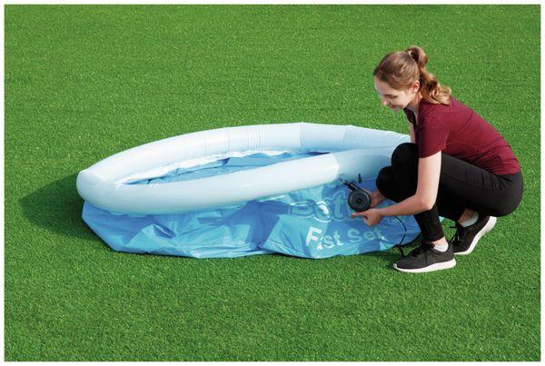 Planschbecken BESTWAY Fast Set Pool, 183x51cm, PVC - Produktbild 5