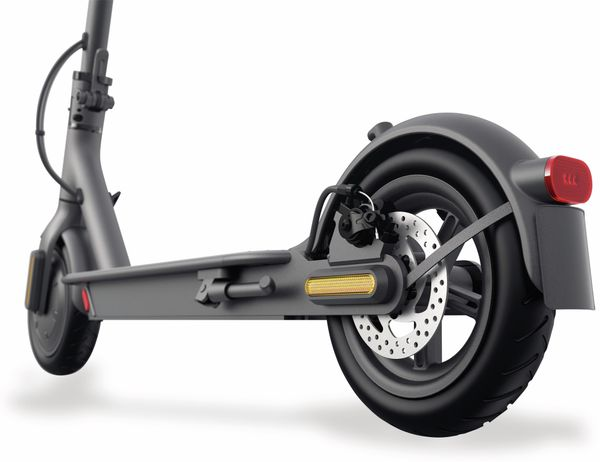 E-Scooter XIAOMI MI 1S, mit Straßenzulassung - Produktbild 7