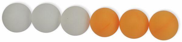Tischtennisbälle, Filmer, 20425, 6Stück - Produktbild 2