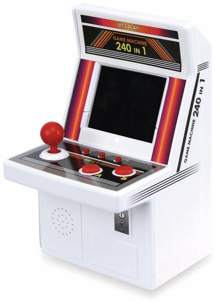 Mini-Spielautomat mit 240 Spielen - Produktbild 3