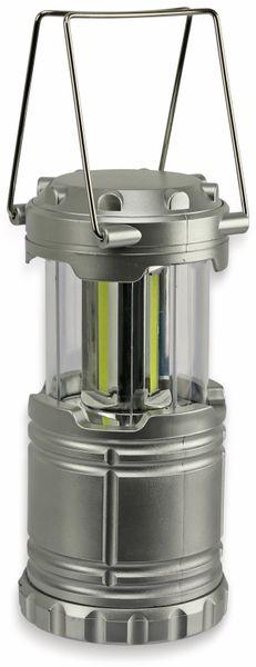 LED-Campinglampe, batteriebetrieben