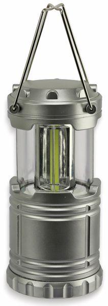 LED-Campinglampe, batteriebetrieben - Produktbild 2