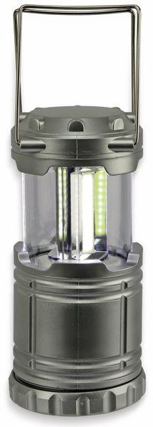 LED-Campinglampe, batteriebetrieben - Produktbild 4