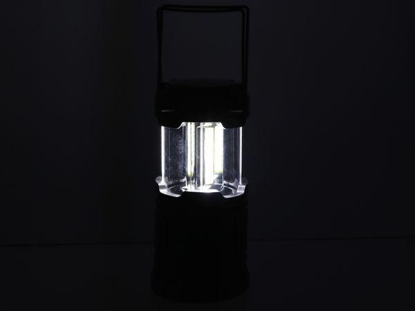 LED-Campinglampe, batteriebetrieben - Produktbild 5