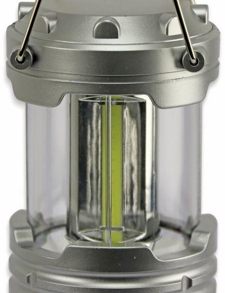 LED-Campinglampe, batteriebetrieben - Produktbild 6