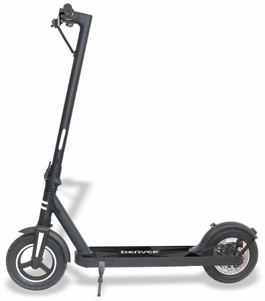 E-Scooter DENVER SEL-10500, schwarz