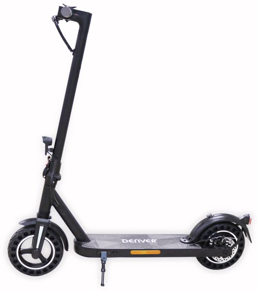 E-Scooter DENVER SEL-10350ODIN, schwarz, mit Straßenzulassung