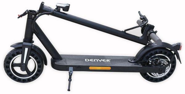 E-Scooter DENVER SEL-10350ODIN, schwarz, mit Straßenzulassung - Produktbild 4