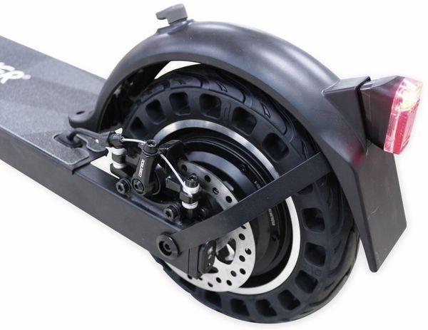 E-Scooter DENVER SEL-10350ODIN, schwarz, mit Straßenzulassung - Produktbild 5