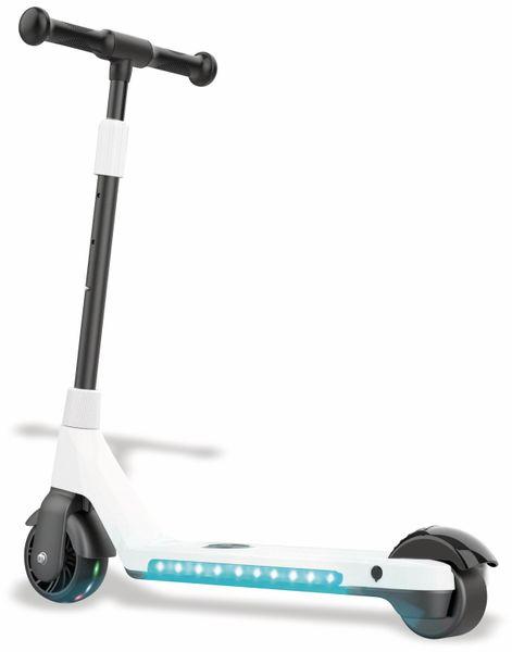 E-Scooter DENVER SCK-5400, weiß - Produktbild 5