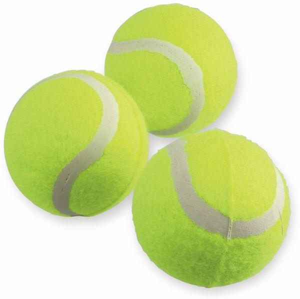 Tennisball, Filmer, 20429, 3 Stück