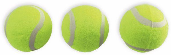 Tennisball, Filmer, 20429, 3 Stück - Produktbild 2