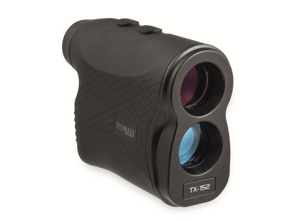 Laser Entfernungsmesser TECHNAXX TX-152, mit Geschwindigkeitsmessung