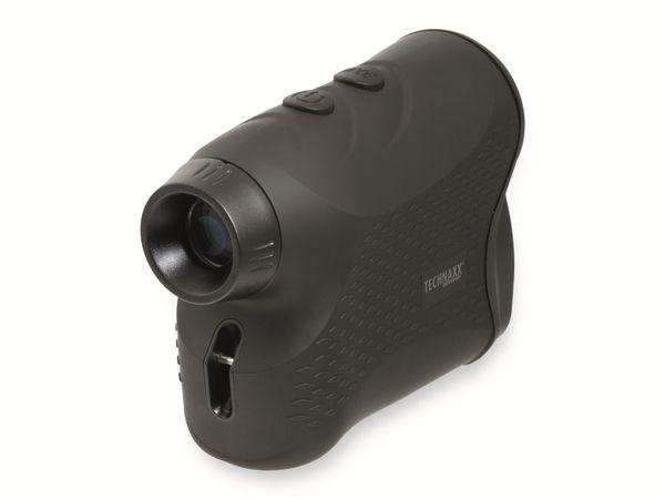 Laser Entfernungsmesser TECHNAXX TX-152, mit Geschwindigkeitsmessung - Produktbild 3