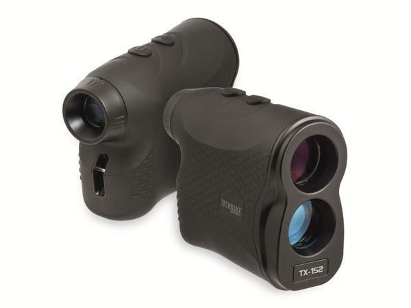 Laser Entfernungsmesser TECHNAXX TX-152, mit Geschwindigkeitsmessung - Produktbild 4