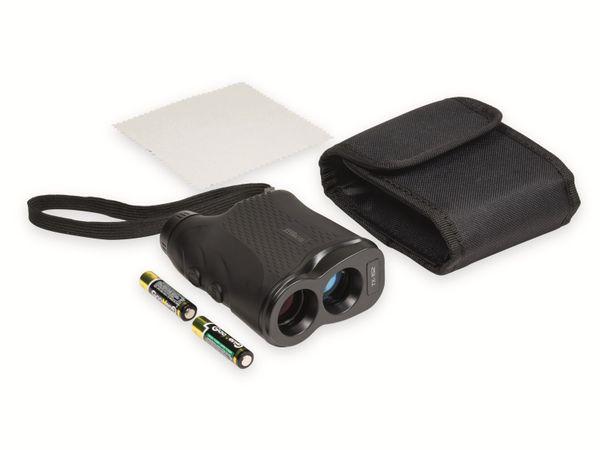 Laser Entfernungsmesser TECHNAXX TX-152, mit Geschwindigkeitsmessung - Produktbild 5
