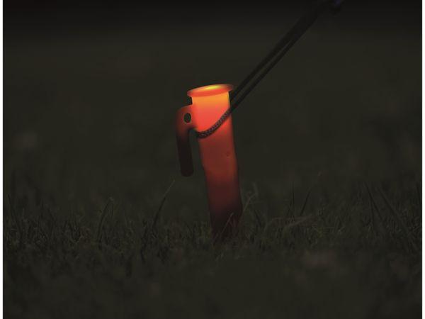 LED Zeltheringe CALIMA, 4 Stück - Produktbild 3