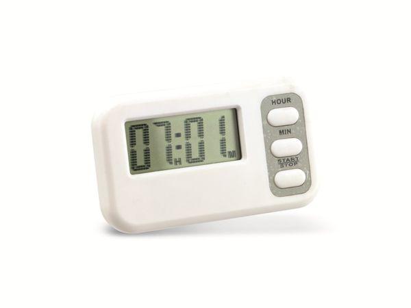 Digital-Timer/-Stoppuhr mit Alarm - Produktbild 1