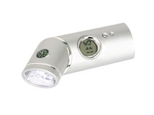 LED-Knick-Taschenlampe - Produktbild 1