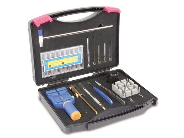 Uhren-Werkzeugset, 378-teilig