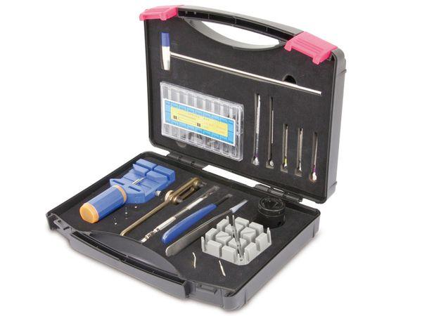 Uhren-Werkzeugset, 378-teilig - Produktbild 2